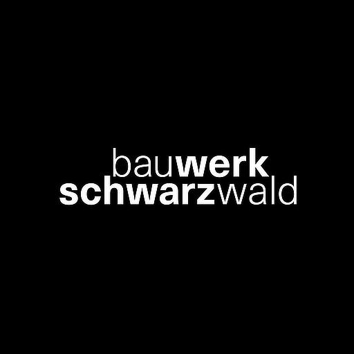 Logo Bauwek Schwarzwald