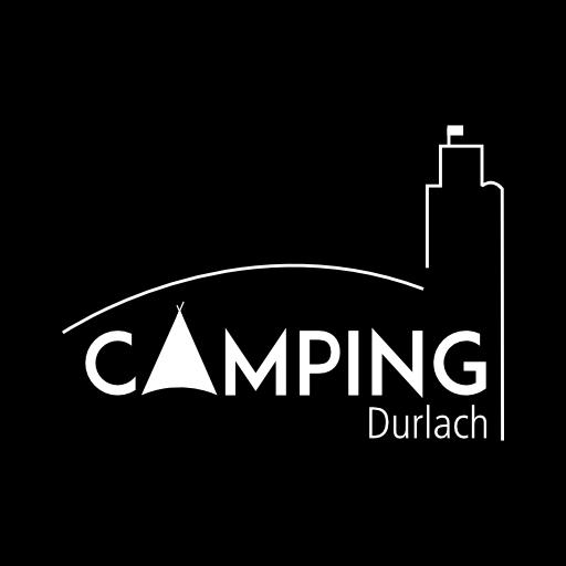 Logo Camping Durlach